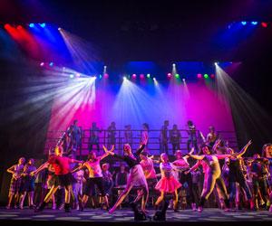 Theatre Shows & Dance Productions