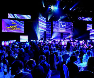 Awards Production
